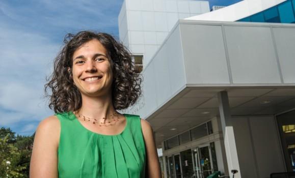Dr. Natalie Rosen
