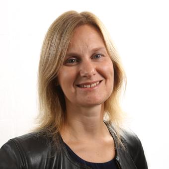 Dr. Sophie Bergeron