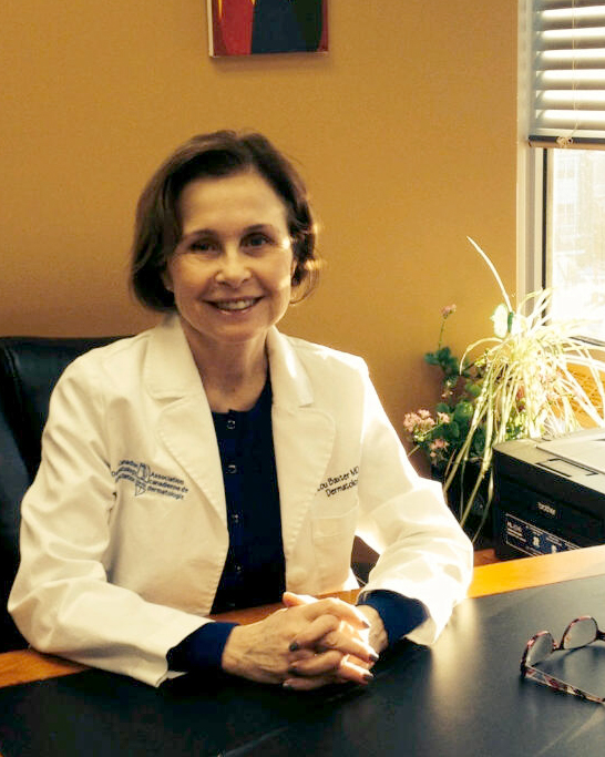Dr. Mary Lou Baxter