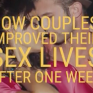 Video – Couples improved their sex lives in a week with this one simple tip – Business Insider