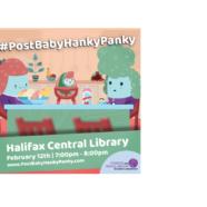 #PostBabyHankyPanky Event
