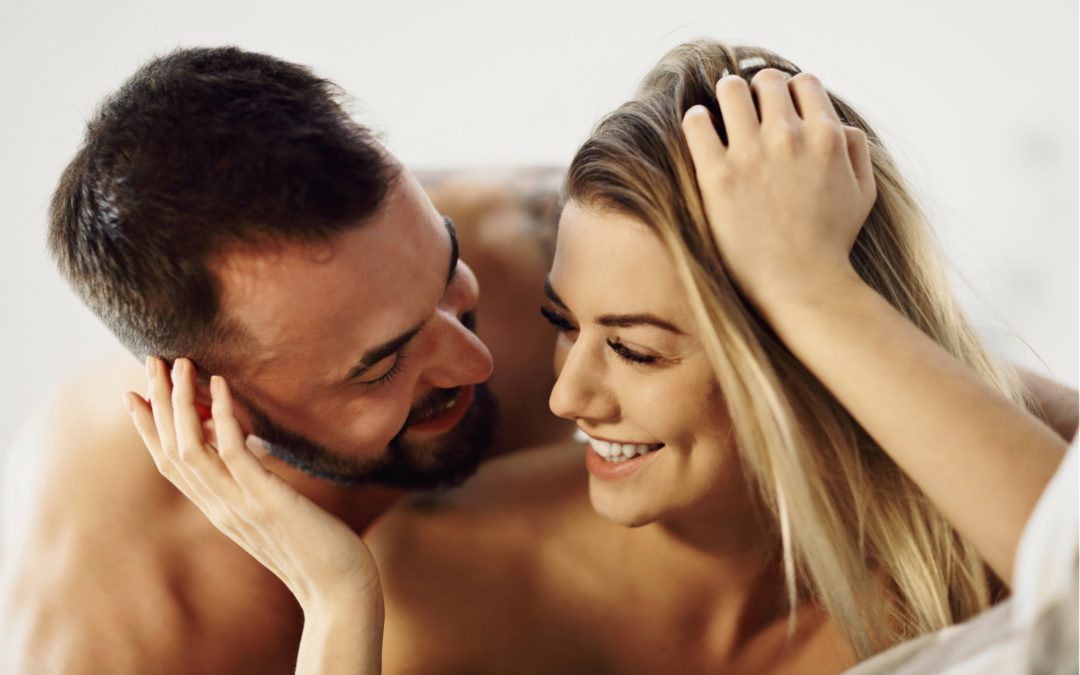 A Comparison of Goals for Having Sex in Couples with and without Vulvodynia
