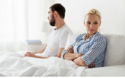 Why We Have Sex Matters! Sexual Motivations in Couples with Low Desire