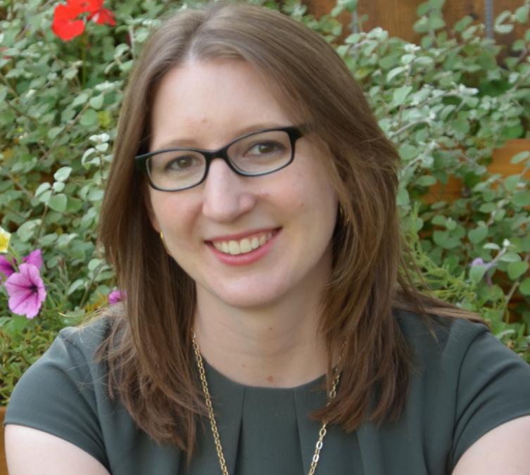 Jackie Huberman, PhD
