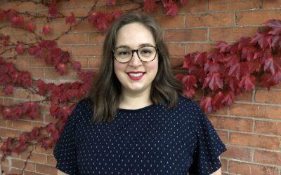 Katrina Bouchard, PhD